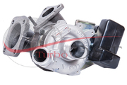 турбокомпрессор Ford Transit VI 2.2 TDCi
